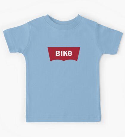 Bike (Levi) Kids Tee