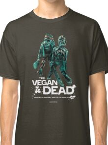 The Vegan Dead Classic T-Shirt