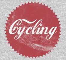 Cycling Cola Chainring by sher00