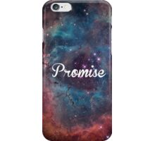 Promise Phone xx iPhone Case/Skin