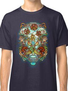 Maternal Instinct Classic T-Shirt