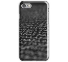 Rosetta Stone iPhone Case/Skin