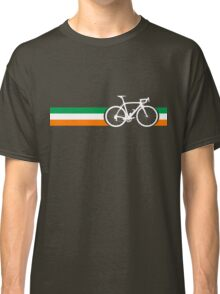 Bike Stripes Irish National Road Race Classic T-Shirt