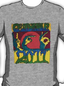 Gwobble 2011 Two Point Oh. T-Shirt