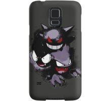Ghostly Power Samsung Galaxy Case/Skin