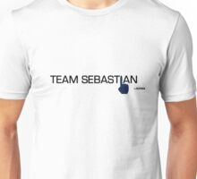 Team Seb 2 Unisex T-Shirt