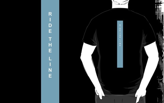 Ride The Line by sher00