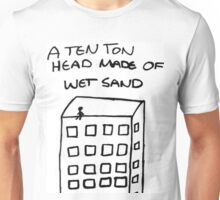 Radiohead- Decks Dark Unisex T-Shirt