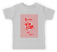 Popcorn Bag Kids Tee