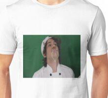 milk max Unisex T-Shirt
