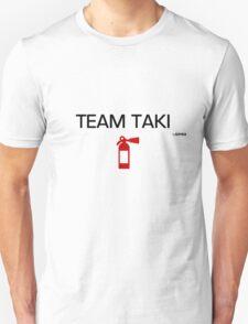 Team Taki T-Shirt