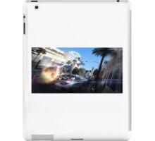 Cops VS Robbers iPad Case/Skin