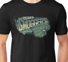OSAKA: SMOGGERS Unisex T-Shirt