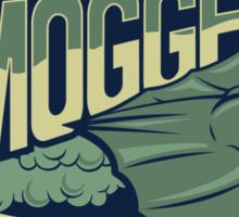 OSAKA: SMOGGERS Sticker