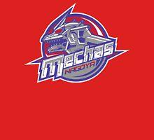 NAGOYA: MECHAS Unisex T-Shirt