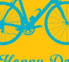 Chainring Sun (Happy Days) Sticker