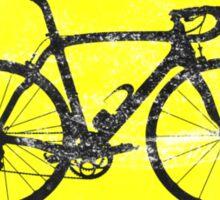 Bat Bike Sticker