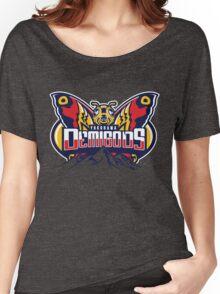 DEMIGODS Women's Relaxed Fit T-Shirt