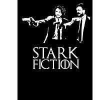 Stark Fiction Photographic Print