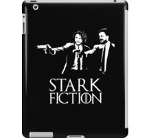 Stark Fiction iPad Case/Skin