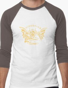 DRAGON KINGS Men's Baseball ¾ T-Shirt