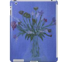 Friendly Flowers iPad Case/Skin