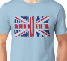 Sherlock Jack Unisex T-Shirt