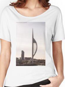 The Spinnaker Women's Relaxed Fit T-Shirt