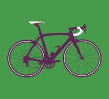 Bike Purple (Big) by sher00
