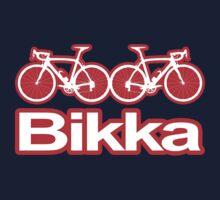 Bikka by sher00