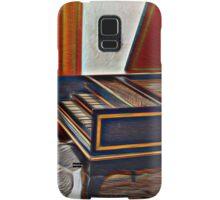 RENAISSANCE MAN Samsung Galaxy Case/Skin