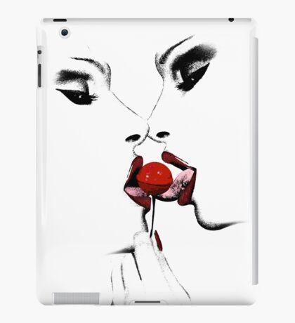 Love Lick iPad Case/Skin