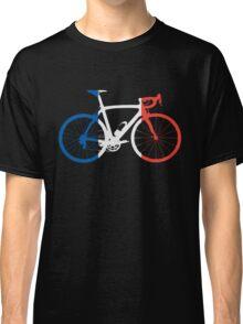 Bike Flag France (Big) Classic T-Shirt