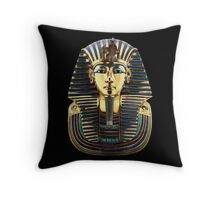 Tutankhamun - King Tut Throw Pillow