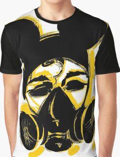 Toxic Rock Graphic T-Shirt