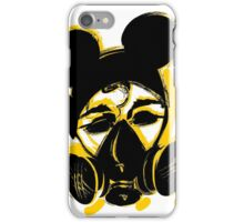 Toxic Rock iPhone Case/Skin