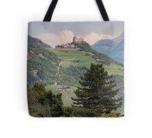 Castle Rafenstein, Bolzano, Italy Tote Bag