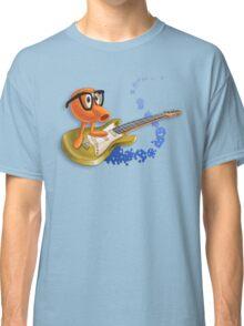 80z Allstars QBert Classic T-Shirt