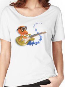 80z Allstars QBert Women's Relaxed Fit T-Shirt