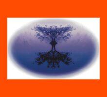 Tree of Reflection Kids Tee