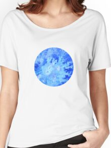 Blue time Women's Relaxed Fit T-Shirt