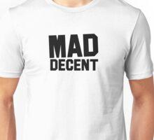 MAD DECENT Unisex T-Shirt