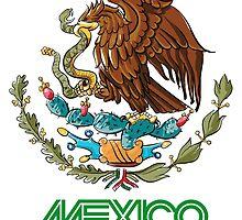 Mexico by mudhead