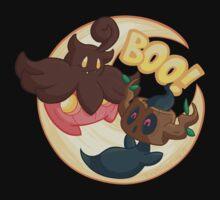 Boo! Kids Tee