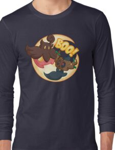 Boo! Long Sleeve T-Shirt