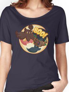 Boo! Women's Relaxed Fit T-Shirt