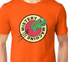 MISTERY MACHINE EXPRESS Unisex T-Shirt