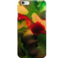 christmas eve in the morning iPhone Case/Skin
