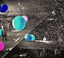 30 Seconds to Mars by Keriann Lawson