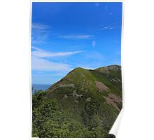 Tip of the Skyline Trail Poster